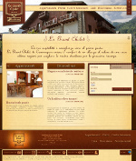 Residence Le Grand Chalet